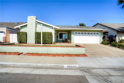 18646 Prunus Street, Fountain Valley, CA 92708 - MLS#: OC18136760