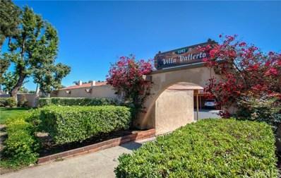 1192 Mitchell Avenue UNIT 70, Tustin, CA 92780 - MLS#: OC18136863