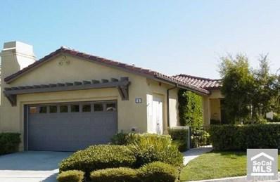 6 Corte Pinturas, San Clemente, CA 92673 - MLS#: OC18136931