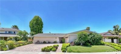 24582 Vanessa Drive, Mission Viejo, CA 92691 - MLS#: OC18137011