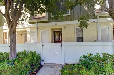 163 Abbeywood Lane, Aliso Viejo, CA 92656 - MLS#: OC18137095