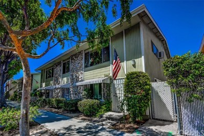 939 E Appleton Street UNIT 23, Long Beach, CA 90802 - MLS#: OC18137234