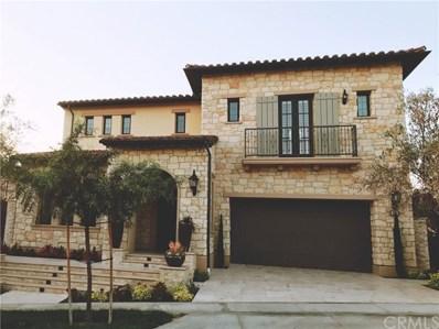 109 Orchid Terrace, Irvine, CA 92618 - MLS#: OC18137305