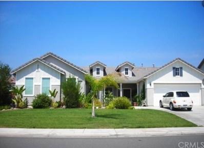 12492 Poinsetta Drive, Riverside, CA 92503 - MLS#: OC18137407