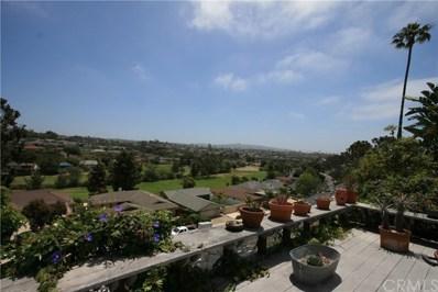 260 Del Gado Road, San Clemente, CA 92672 - MLS#: OC18137512