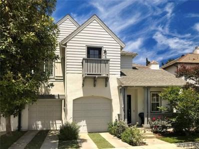 86 Winslow Lane, Irvine, CA 92620 - MLS#: OC18137514