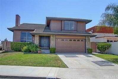 19202 Sherborne Lane, Huntington Beach, CA 92646 - MLS#: OC18137516