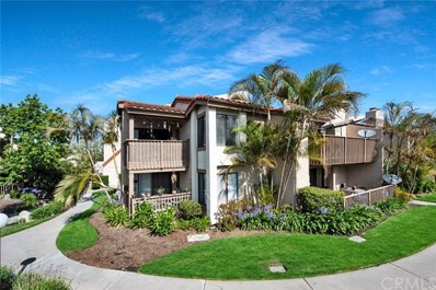 16512 Blackbeard Lane UNIT 203, Huntington Beach, CA 92649 - MLS#: OC18137544