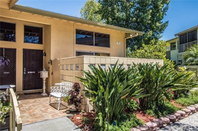 7 Via Castilla UNIT D, Laguna Woods, CA 92637 - MLS#: OC18137555
