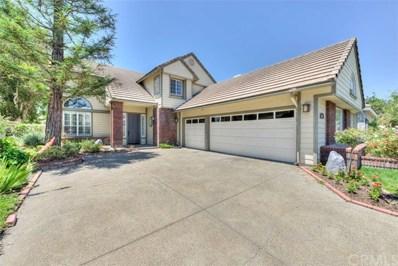 16 Lakeridge, Rancho Santa Margarita, CA 92679 - MLS#: OC18137664