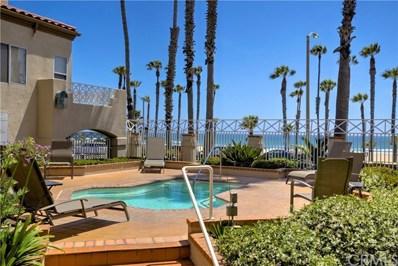 900 Pacific Coast UNIT 207, Huntington Beach, CA 92648 - MLS#: OC18137843
