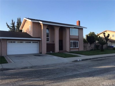 225 E 222nd Street, Carson, CA 90745 - MLS#: OC18137993
