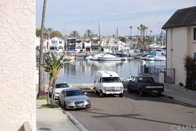 223 20th Street, Newport Beach, CA 92663 - MLS#: OC18137995