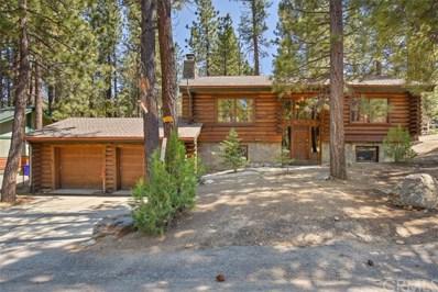 41853 Brownie Lane, Big Bear, CA 92315 - MLS#: OC18138099