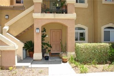 30902 Clubhouse Drive UNIT 2C, Laguna Niguel, CA 92677 - MLS#: OC18138248