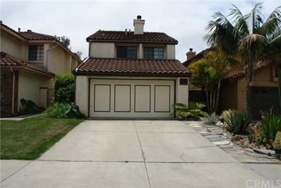 3010 Rosalinda UNIT 50, San Clemente, CA 92673 - MLS#: OC18138267