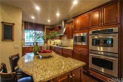 54 Tea Garden, Irvine, CA 92620 - MLS#: OC18138401