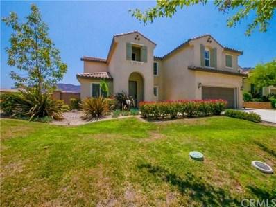 7609 Sanctuary Drive, Corona, CA 92883 - MLS#: OC18138414