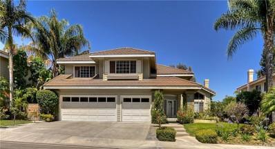 2598 N Waterford Street, Orange, CA 92867 - MLS#: OC18138505