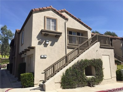 215 S Cross Creek Road UNIT A, Orange, CA 92869 - MLS#: OC18138571