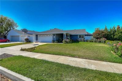 601 Gardenia Avenue, Placentia, CA 92870 - MLS#: OC18138743
