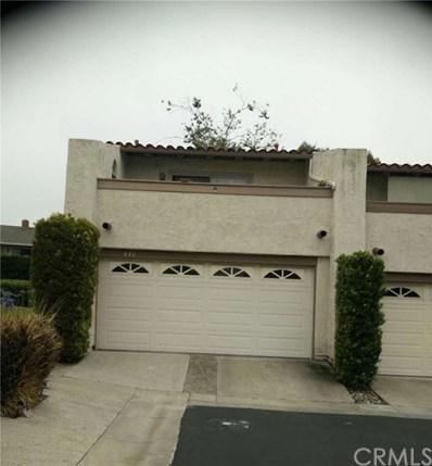 446 Plaza Estival, San Clemente, CA 92672 - MLS#: OC18138832