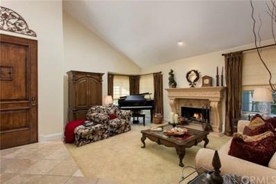24 Candlebush, Irvine, CA 92603 - MLS#: OC18138863