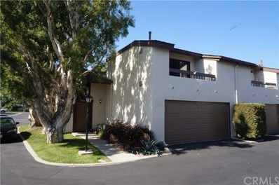 19091 E Country Hollow UNIT 34, Orange, CA 92869 - MLS#: OC18138902