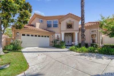 21171 San Miguel, Mission Viejo, CA 92692 - MLS#: OC18138995