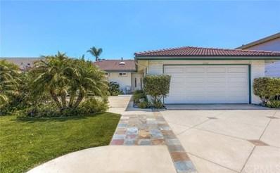 20732 Elizabeth Lane, Huntington Beach, CA 92646 - MLS#: OC18139004