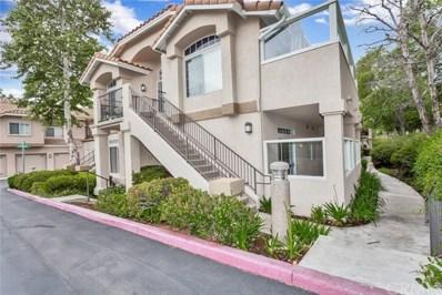 6 Carmesi, Rancho Santa Margarita, CA 92688 - MLS#: OC18139135