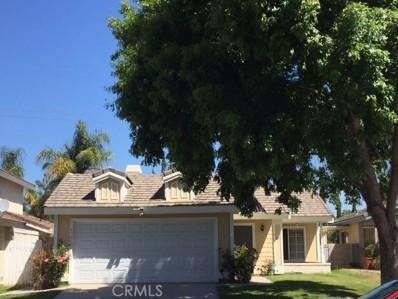 41471 Avenida De La Reina, Temecula, CA 92592 - MLS#: OC18139183