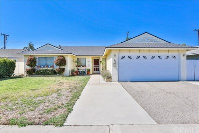 5551 Tangiers Drive, Huntington Beach, CA 92647 - MLS#: OC18139212
