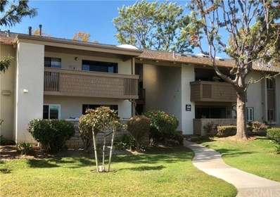 8788 Coral Springs Court UNIT 206D, Huntington Beach, CA 92646 - MLS#: OC18139282