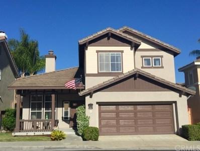 10 Silkwood Lane, Rancho Santa Margarita, CA 92688 - MLS#: OC18139319