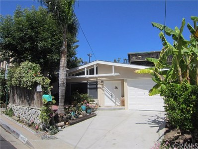 34002 Crystal Lantern Street, Dana Point, CA 92629 - MLS#: OC18139351
