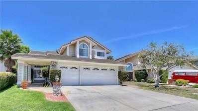 31985 Mill Stream Road, Rancho Santa Margarita, CA 92679 - MLS#: OC18139375