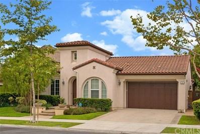 22 Waltham Road, Ladera Ranch, CA 92694 - MLS#: OC18139520