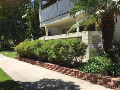 """225 Avenida Majorca UNIT \""""A\"""", Laguna Woods, CA 92637 - MLS#: OC18139547"""