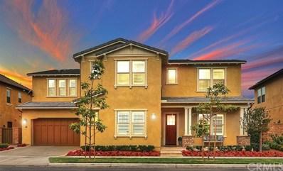 22 Meadow Place, Tustin, CA 92782 - MLS#: OC18139570