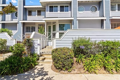 19110 Beachcrest Lane UNIT D, Huntington Beach, CA 92646 - MLS#: OC18139627