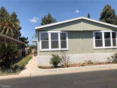 320 North Park Vista Street UNIT 8, Anaheim, CA 92806 - MLS#: OC18139640