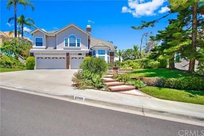 27191 Woodbluff Road, Laguna Hills, CA 92653 - MLS#: OC18139719