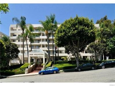 1131 Alta Loma Road UNIT 232, West Hollywood, CA 90069 - MLS#: OC18139798