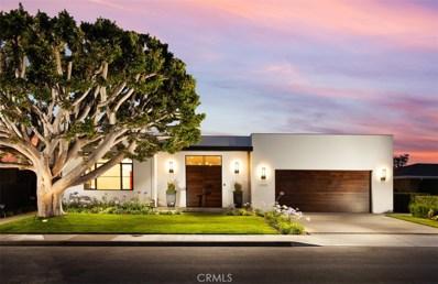1515 Santanella Terrace, Corona del Mar, CA 92625 - MLS#: OC18139813