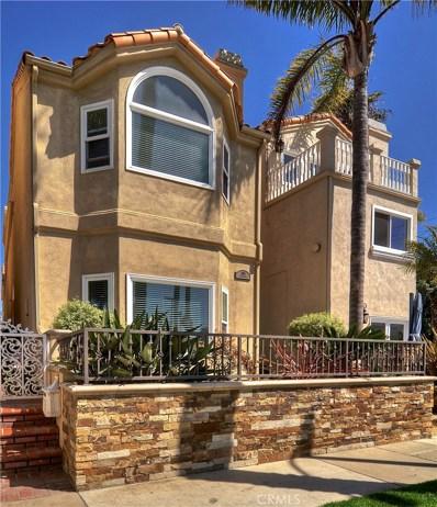 304 20th Street, Huntington Beach, CA 92648 - MLS#: OC18139819