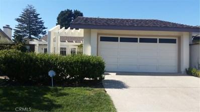 37 Beachcomber Drive, Corona del Mar, CA 92625 - MLS#: OC18139840