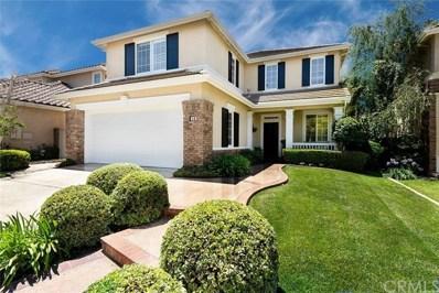 10 Silveroak, Irvine, CA 92620 - MLS#: OC18140010