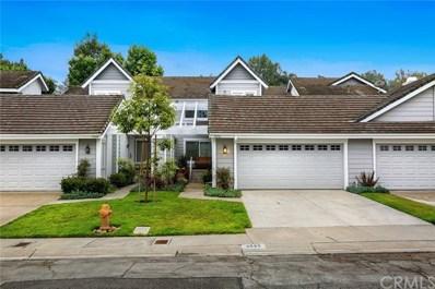 4550 E Ardmore Street, Anaheim Hills, CA 92807 - MLS#: OC18140055