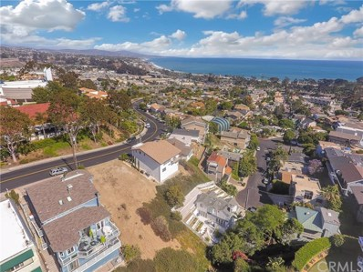 33911 Calle La Primavera, Dana Point, CA  - MLS#: OC18140085